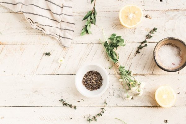 Natural Things for Anxiety