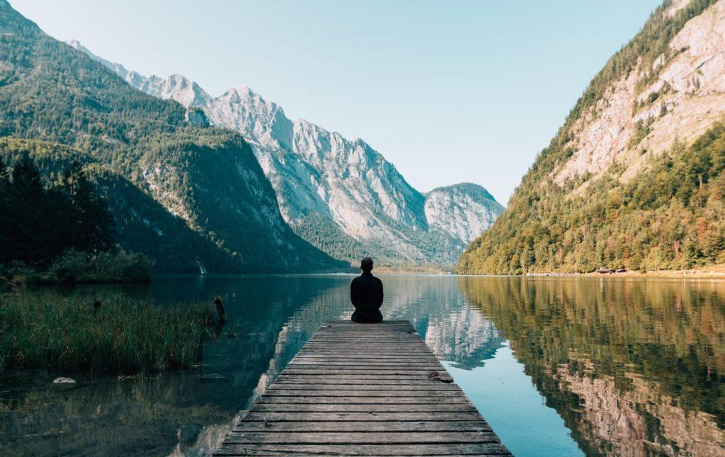 Meditation to Lower Blood Pressure