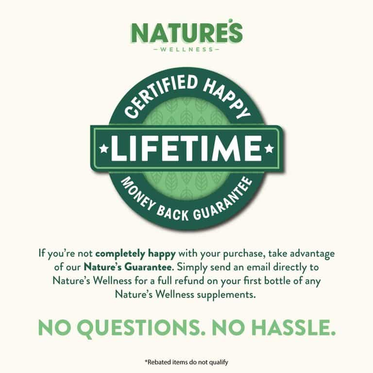 Nature's Wellness Review
